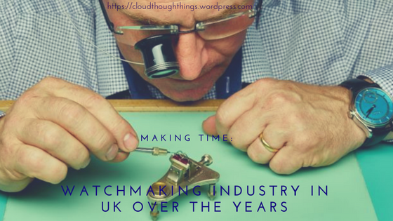 watchmaking-in-uk